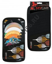 Органайзер для дисков CD/DVD PHANTOM mycar PH5925