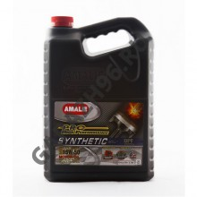 Масло Amalie SAE 5W40  PRO high Perf Synthetic 3.78л