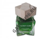 Освежитель TASSOTI 'Secret Cube' Green Tea 50мл 309