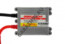 Блок розжига OMEGALIGHT Slim 12V 35W ML-06